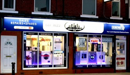 Moston Lane Appliances